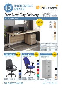 Q3 Incredible Deal Furniture