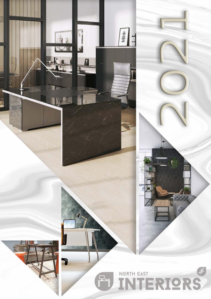 NE Interiors - Excutive Range Brochure